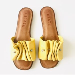 1. State Shoes - 1.STATE Fann Sandal NEW